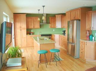 Kitchen Design Evergreen Co sunscapes construction and design llc | evergreen, co